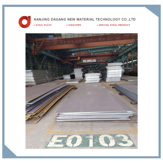 No-Alloy Structural Plates for Wind Towers, Bridges, Engineering Machinery