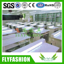 school students study Table chemistry laboratory furniture(LT-07)