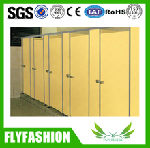 High Quality Wetproof Waterproof Toilet Cubicle (WC-07)