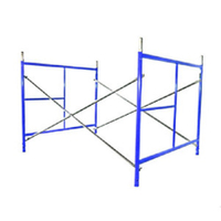 Mason Frame Scaffolding American Style for Export