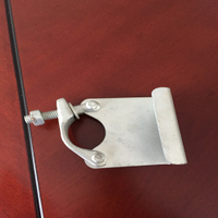 Scaffolding Ladder Coupler Drop Forged for Sale