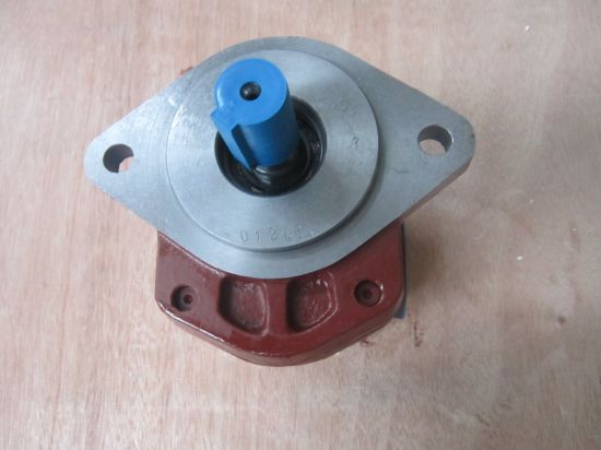Chinese Brand Sdlg 5t Wheel Loader Parts Gear Pump Drive Pump Cbgj1a045L