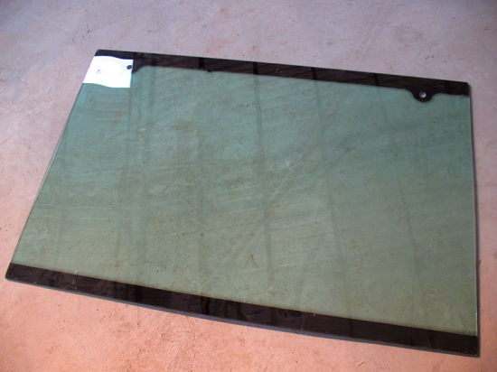 Sdlg LG936 LG938 LG956 LG958 LG968 Cab Parts Rear Glass 4190000949