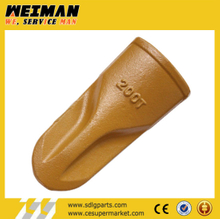 Skillful Manufacture China Forged Excavator Bucket Teeth (200T)
