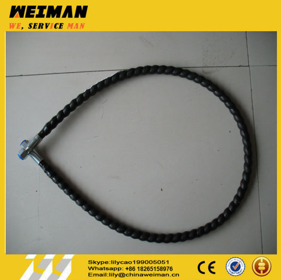Sdlg LG956 Wheel Loader Parts Hose Assembly Lgb127-004120 4041000910 /Hose Assembly Lgb127-404150 4041000909