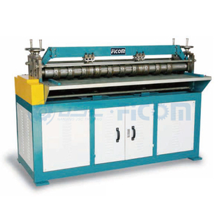 MS-1.2×1300 Mini Slitting Machine