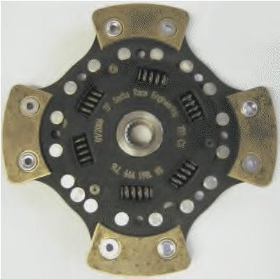 clutch plate for RENAULT