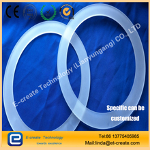 DWDM Optics Quartz ring