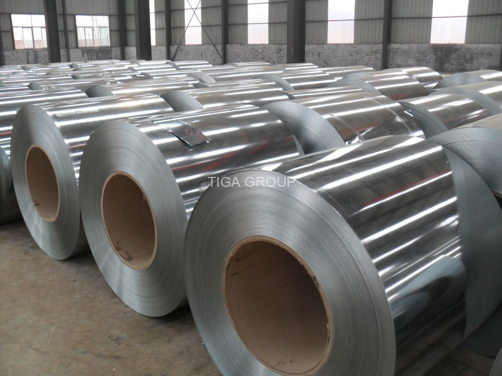 New Zinc Coated Metal Roofing Material/Corrugated Galvanized Steel Sheets