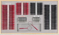 Ms-266L China Top Quality Ophthalmic Equipment Triall Lens Set