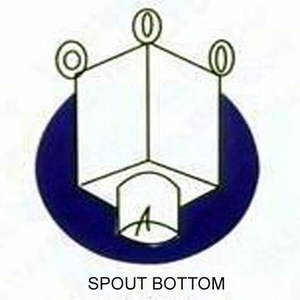 spout bottom