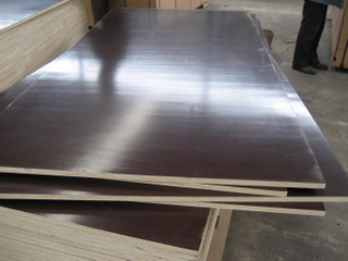 China Top Quality Film Faced Plywood for Concrete Formwork
