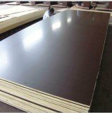 21mm Film Faced Plywood Shandong Manufacture/Construction Plywood