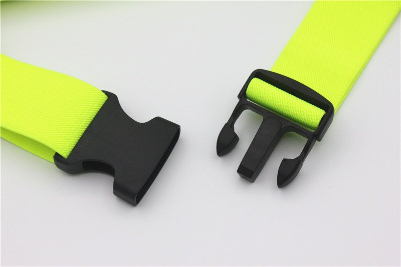 Reflective Outdoor Sprot Running Belt LED Waist Bag/Pack