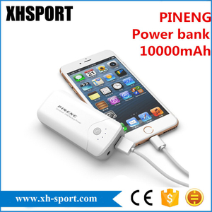 Pn-905 Portable Battery Charger for iPhone Dydide Power Bank