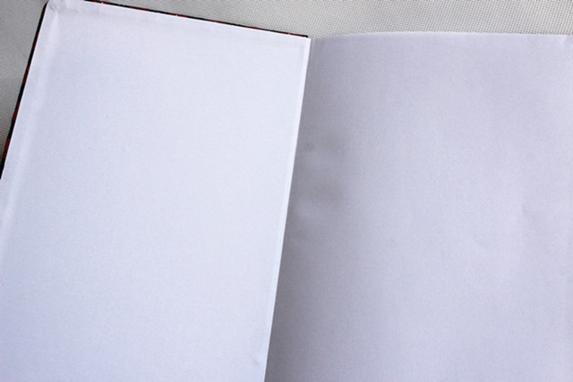 PVC leather notebook (7)