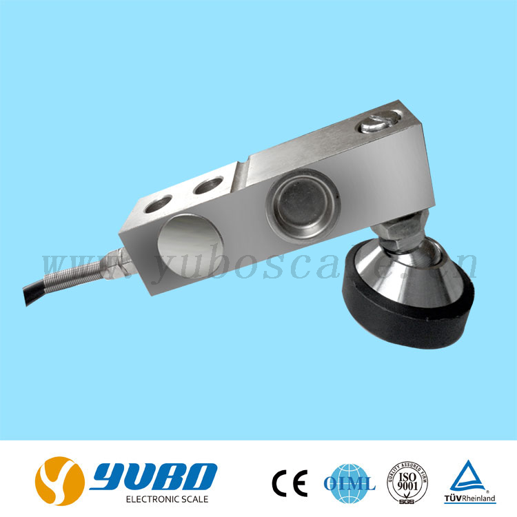 Model YB-SQB Load Cell for Platform Scale 500kg, 1t, 2t