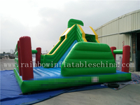 RB4019-1(7x6x7m)Inflatable combo high quality products for kis