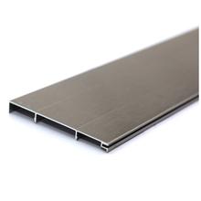 家装铝合金踢脚线MSAS-100A