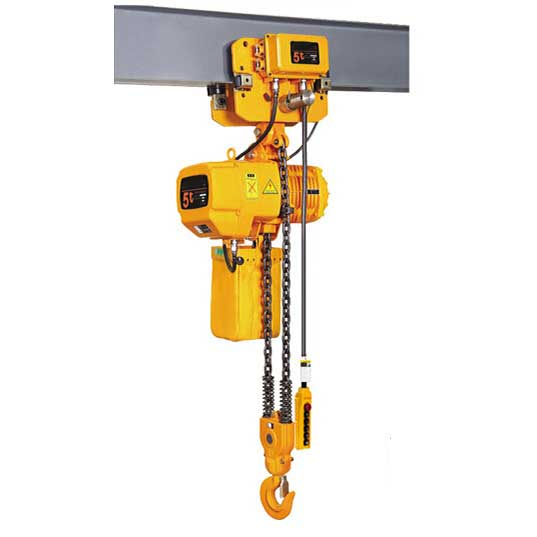 High Efficiency Electric Chain Hoist
