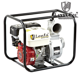 GASOLINE WATER PUMP (WP20/ 30/ 40-A)