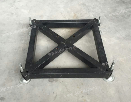 Aluminum Alloy Screw Truss base
