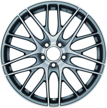 W90681 AFTERMARKET Alloy Wheel / Wheel Rim for BBS