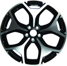 W1651 SUBARU Replica Alloy Wheel / Wheel Rim