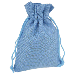 Jewel drawstring bags custom