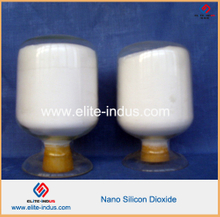 Nano Silicon Dioxide Powder Serial