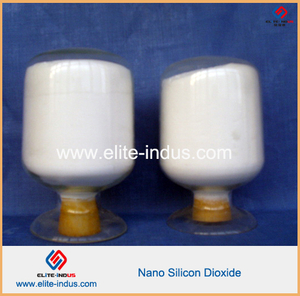 Nano Silicon Dioxide Powder Serial