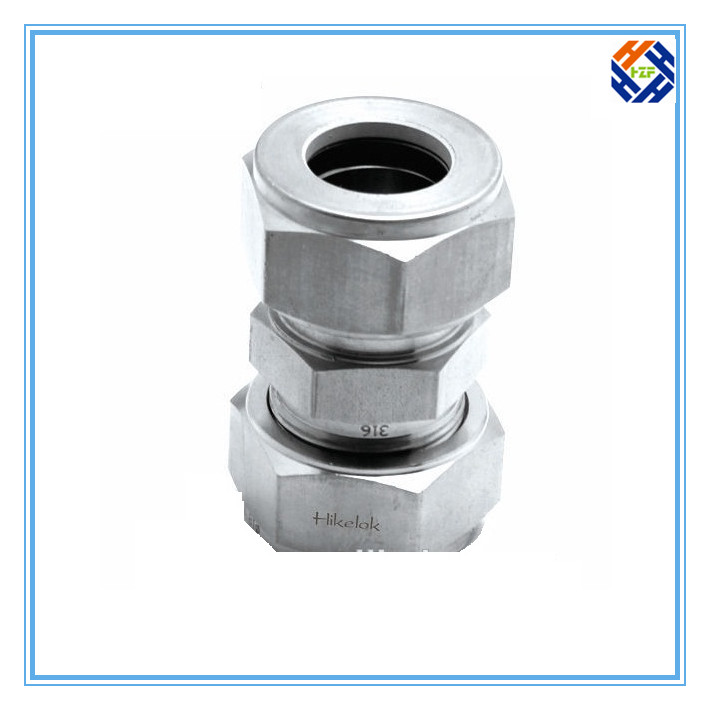 Steel Hot Forged Connector for Cardan Joint-6