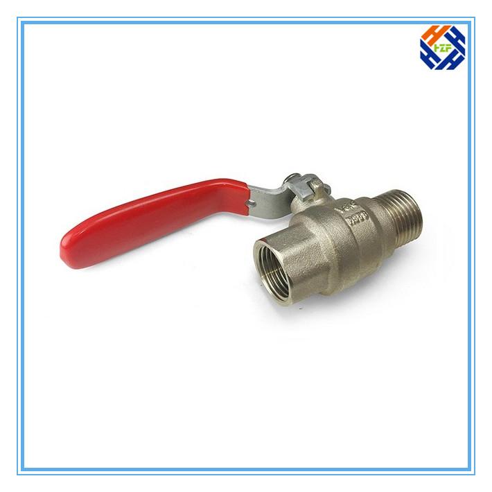 1.5 Brass Ball Valve Supplier in China-4