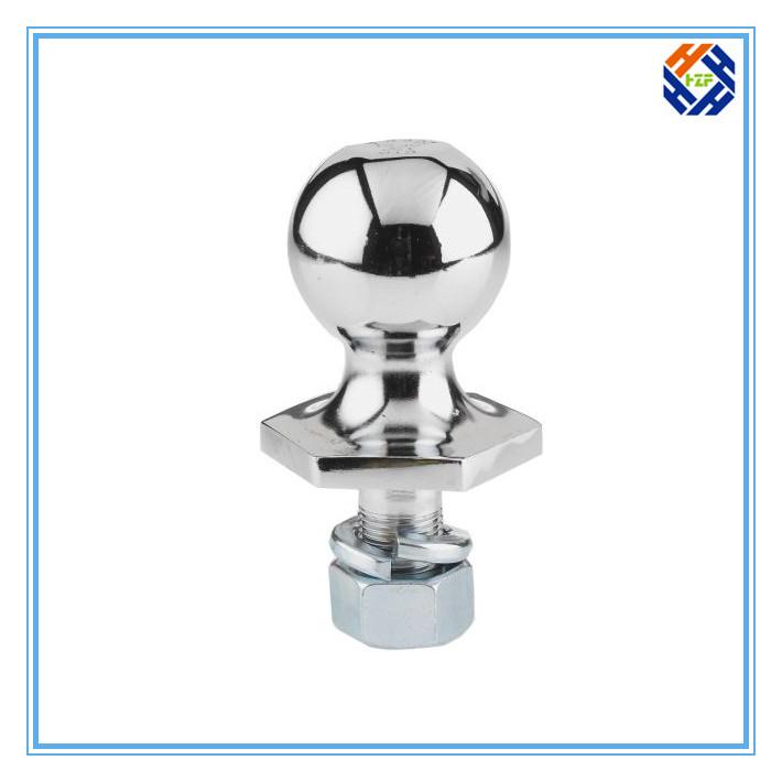 Trailer Ball by Forging CNC Machining Process-6
