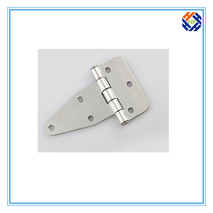 Stainless Steel Truck Hinge with Mirror Polish-5