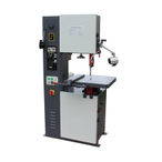 Vertical Metal cutting Band Saw VS-500,