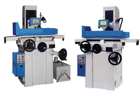 MANUAL SURFACE GRINDER MSG200