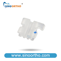 Ceramic Brackets in Orthodontics