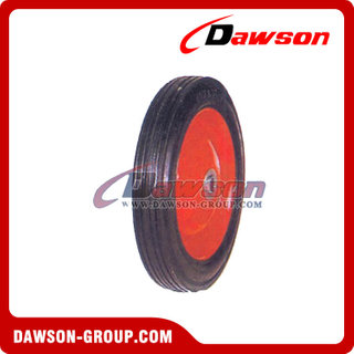 DSSR1006 Rubber Wheels, China Manufacturers Suppliers