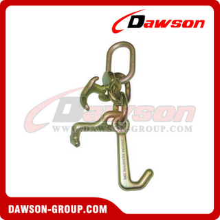 DS164 RTJ Cluster Hook