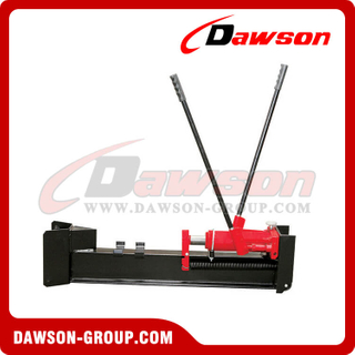 DSE1800 10 Ton Pedal Log Splitter