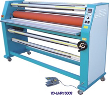 Single Side Hot Laminator (YD-LMR1300S)