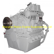 ADVANCE GWS Marine gearbox transmission