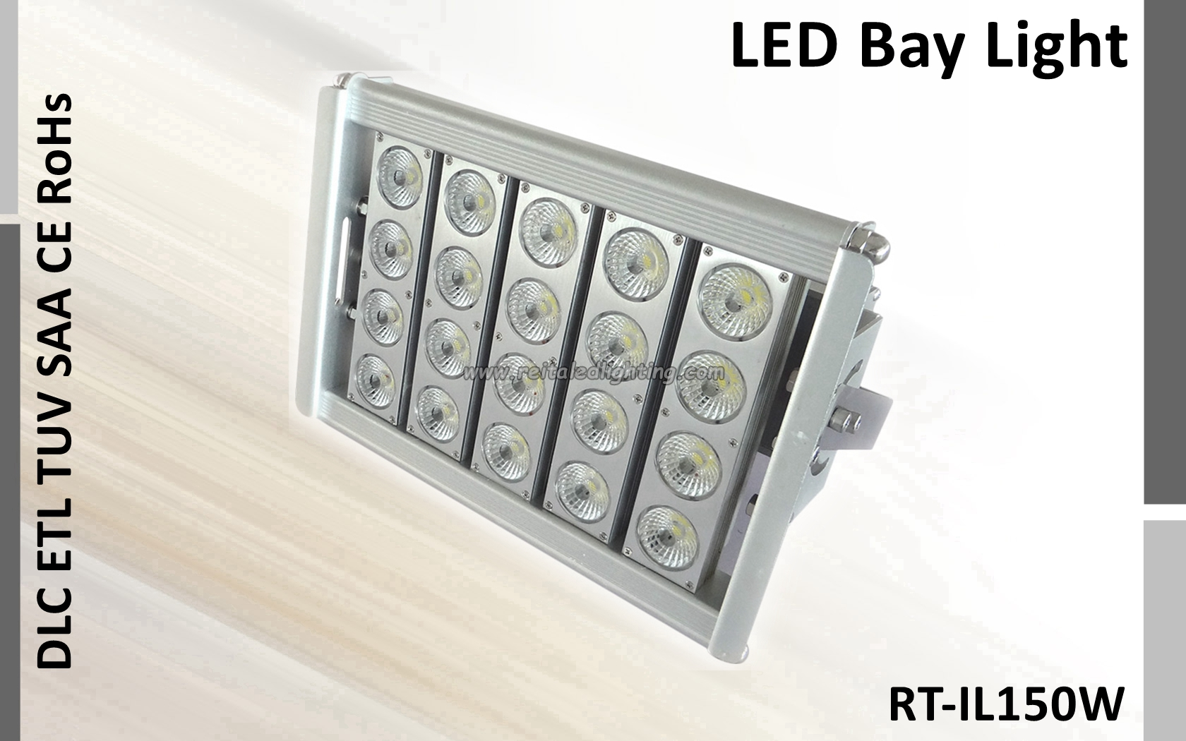 Bay водить Light 150Watt
