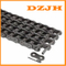 Multiple strand roller chains