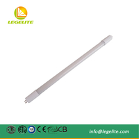 "AC190-295V T5 LED tube with internal driver for Direct 12"" F8T5 Replacement"