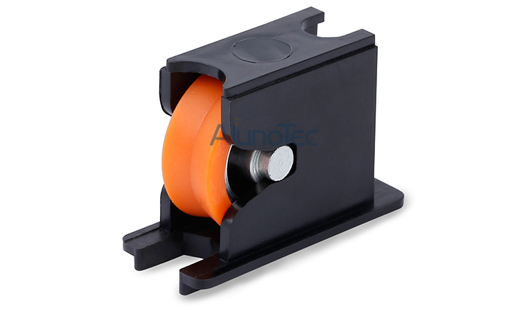 Pvc Silding Window And Door Pulley Wheel Rollers Buy Pvc