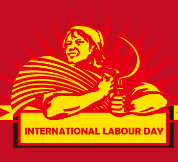 International Labour Day Holiday Notification 2017