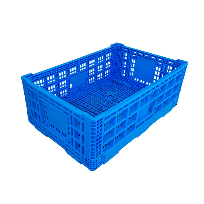 Collapsible crates 600x400x220