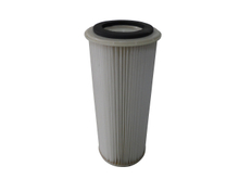 Non-standard filter cartridge